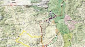mapa estático