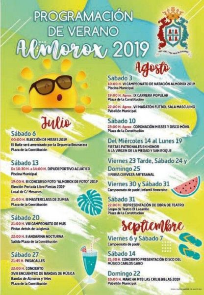 Camponato de Padel infantil femenino 2019